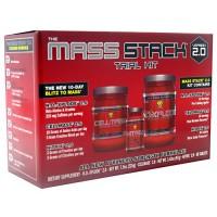 Mass stack starter kit 2.0 (10 дней)