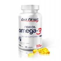 Omega-3 + Витамин E  (90капс)