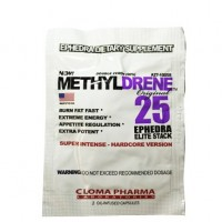 Methyldrene Elite (2 капс)