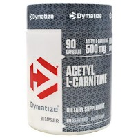 Acetyl L-carnitine (90капс)