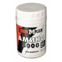 Амино 3000 (150капс)