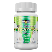 Melatonin 10 мг (60таб)
