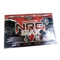 NRG MAX (46г)