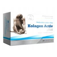 Kolagen Activ Plus (80таб)