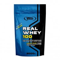 Real Whey 100 (0,7кг)