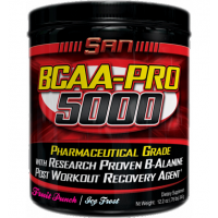 BCAA-Pro 5000 Aspartame Free (340г)