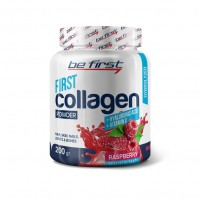 Collagen + hyaluronic acid + vitamin C (200г)