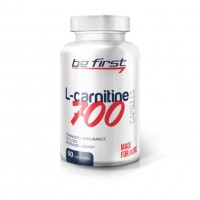 L-Carnitine 700 мг (60капс)