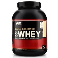 Gold Standard 100% Whey (2,27кг)