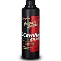 L-Carnitin Attack 3600 (500мл)